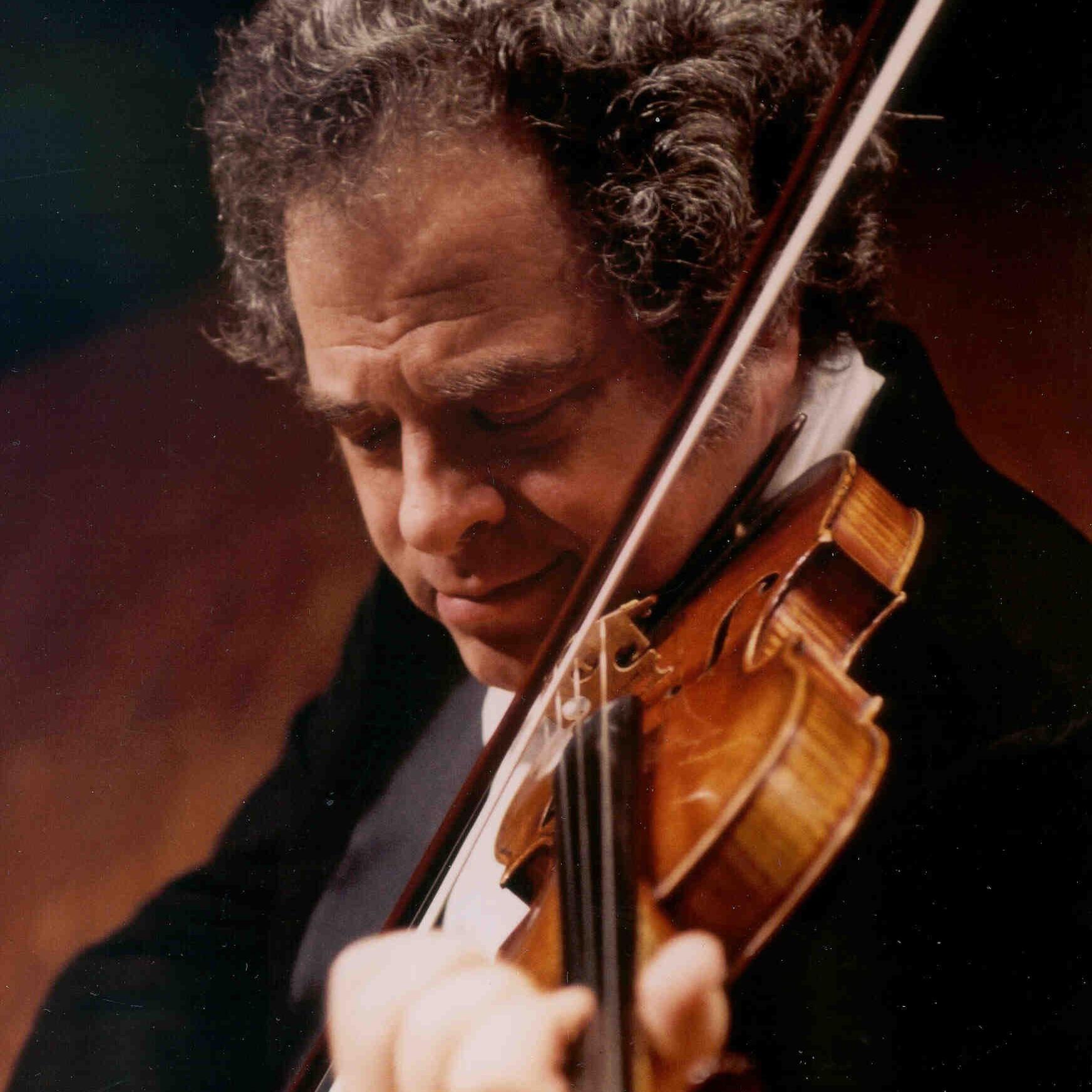 Un violoniste en or !