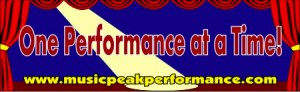 Performance Bumper Sticker3