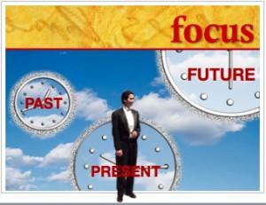 focus time zones